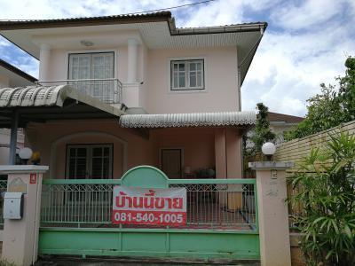 บ้านเดี่ยวสองชั้น 3800000 ตรัง เมืองตรัง โคกหล่อ
