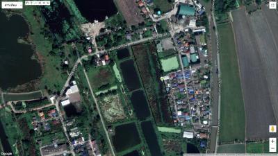 ที่ดิน 45000000 กรุงเทพมหานคร เขตมีนบุรี แสนแสบ