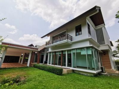 บ้านเดี่ยว 39000000 กรุงเทพมหานคร เขตประเวศ หนองบอน