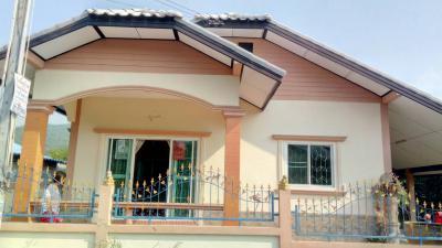 บ้านเดี่ยว 1750000 ชลบุรี สัตหีบ พลูตาหลวง