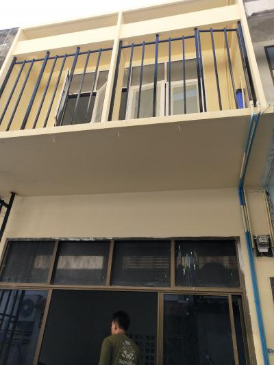 ตึกแถว 1950000 ระยอง บ้านฉาง บ้านฉาง