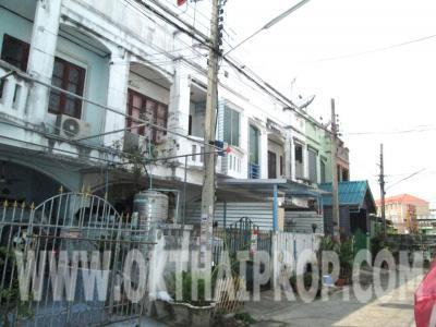 ทาวน์เฮาส์ 950000 นนทบุรี บางบัวทอง พิมลราช