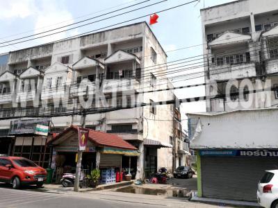 อาคารพาณิชย์ 3200000 นนทบุรี บางบัวทอง พิมลราช