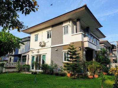 บ้านเดี่ยว 7500000 กรุงเทพมหานคร เขตทุ่งครุ