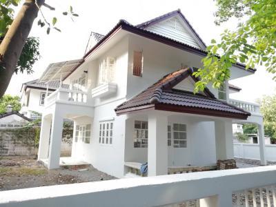 บ้านเดี่ยว 15000 เชียงใหม่ เมืองเชียงใหม่ ป่าแดด