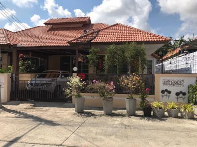 บ้านเดี่ยว 2290000 ระยอง บ้านฉาง พลา
