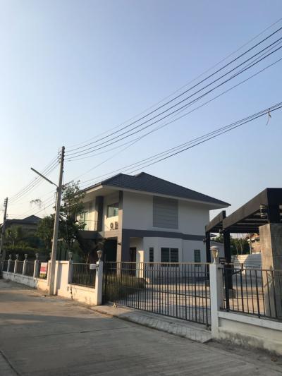 บ้านเดี่ยว 5300000 ลพบุรี เมืองลพบุรี ถนนใหญ่
