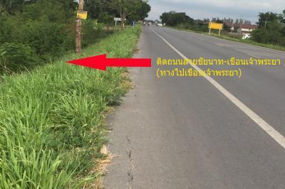 ที่ดิน 12800000 ชัยนาท เมืองชัยนาท บ้านกล้วย
