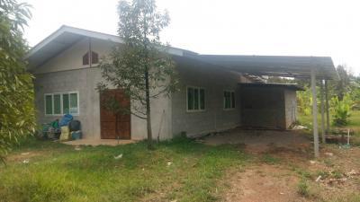 บ้านพร้อมที่ดิน 2000000 จันทบุรี ขลุง วังสรรพรส
