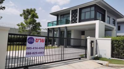 บ้านเดี่ยว 14500000 กรุงเทพมหานคร เขตประเวศ ประเวศ