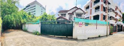บ้านโครงการใหม่ 21200000 กรุงเทพมหานคร เขตจตุจักร ลาดยาว