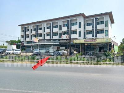 อาคารพาณิชย์ 13500000 นนทบุรี บางบัวทอง บางรักพัฒนา