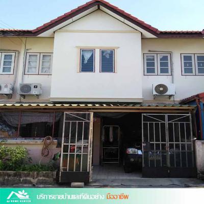ทาวน์เฮาส์ 1400000 นครปฐม พุทธมณฑล ศาลายา