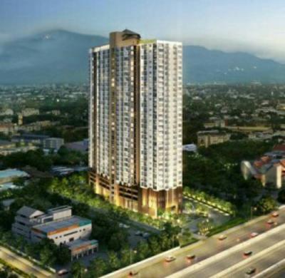 คอนโด 3400000 เชียงใหม่ เมืองเชียงใหม่ วัดเกต