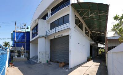 โรงงาน 12900000 สมุทรสาคร เมืองสมุทรสาคร บางน้ำจืด
