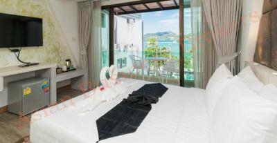 โรงแรม 9700000 ภูเก็ต กะทู้ ป่าตอง