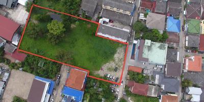 ที่ดิน 95000 กรุงเทพมหานคร เขตหลักสี่ ทุ่งสองห้อง