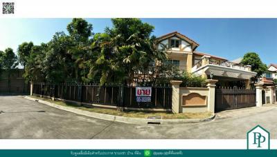 บ้านเดี่ยว 15500000 กรุงเทพมหานคร เขตสายไหม คลองถนน