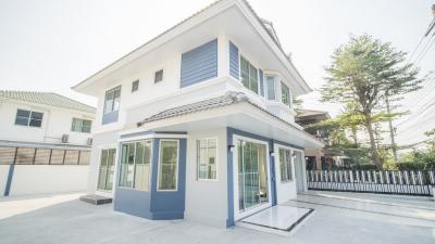 บ้านเดี่ยว 3990000 นนทบุรี บางใหญ่ บางแม่นาง