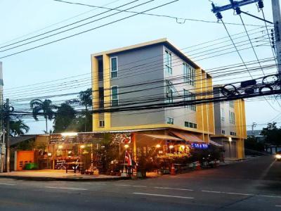 อพาร์ทเม้นท์ 4500 กรุงเทพมหานคร เขตตลิ่งชัน ฉิมพลี