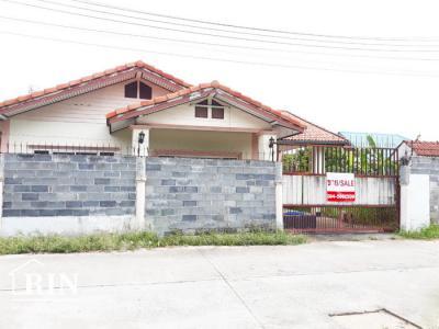 บ้านเดี่ยว 2900000 ชลบุรี บางละมุง นาเกลือ