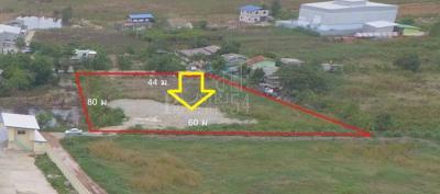 ที่ดิน 19000 กรุงเทพมหานคร เขตบางขุนเทียน แสมดำ