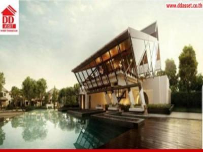 บ้านเดี่ยว 13900000 กรุงเทพมหานคร เขตตลิ่งชัน บางพรม