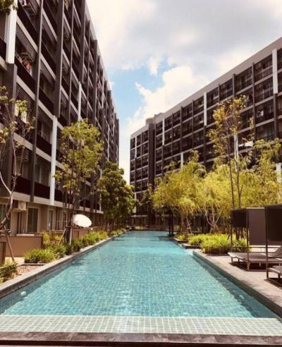 คอนโด 7500 กรุงเทพมหานคร เขตสวนหลวง สวนหลวง
