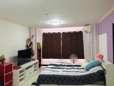 คอนโด 1390000 นนทบุรี บางใหญ่ เสาธงหิน