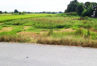 ที่ดิน 18000000 กรุงเทพมหานคร เขตหนองจอก โคกแฝด