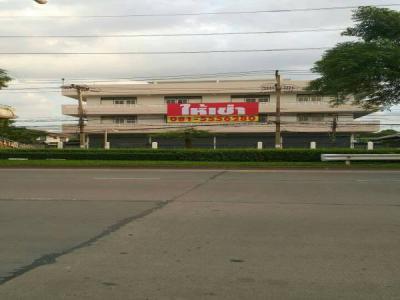 ตึกแถว 0 กรุงเทพมหานคร เขตคันนายาว คันนายาว