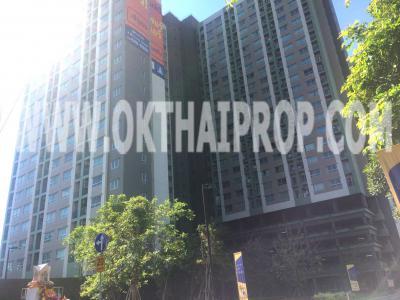 คอนโด 1290000 นนทบุรี เมืองนนทบุรี ตลาดขวัญ