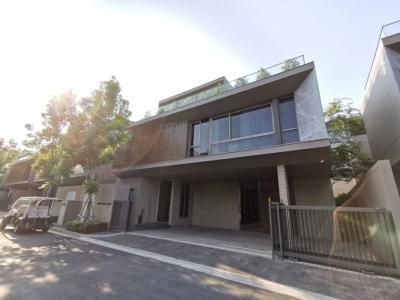บ้านเดี่ยว 41000000 กรุงเทพมหานคร เขตสวนหลวง สวนหลวง