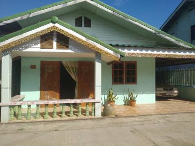 บ้านพร้อมที่ดิน 700000 จันทบุรี เมืองจันทบุรี หนองบัว