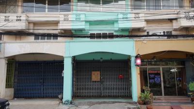 อาคารพาณิชย์ 9500 ปทุมธานี ลำลูกกา ลาดสวาย