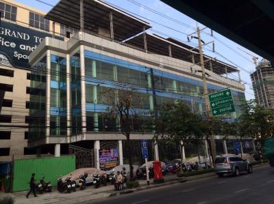 อาคาร 700000 กรุงเทพมหานคร เขตยานนาวา ช่องนนทรี
