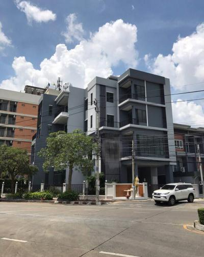 อาคารพาณิชย์ 35000000 นนทบุรี ปากเกร็ด ปากเกร็ด