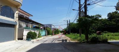 ที่ดิน 20000 กรุงเทพมหานคร เขตทวีวัฒนา ศาลาธรรมสพน์