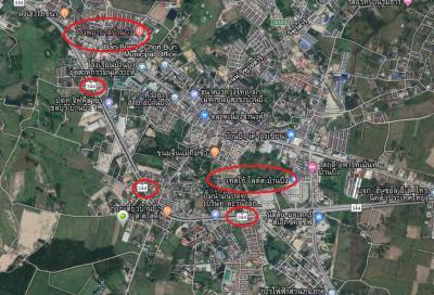 ที่ดิน 15000000 ชลบุรี บ้านบึง บ้านบึง
