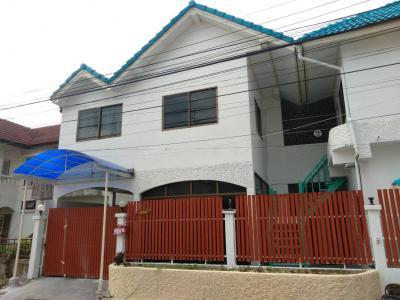 บ้านเดี่ยวสองชั้น 4750000 ปทุมธานี ลำลูกกา คูคต