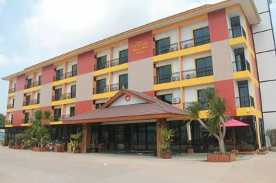 โรงแรม 64000000 สุราษฎร์ธานี เมืองสุราษฎร์ธานี มะขามเตี้ย