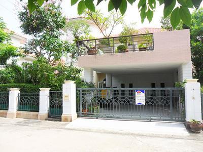 บ้านเดี่ยว 4900000 ปทุมธานี ธัญบุรี ประชาธิปัตย์