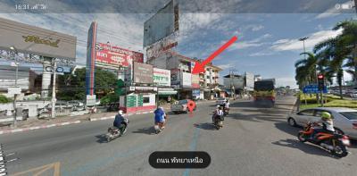 อาคารพาณิชย์ 5000000 ชลบุรี บางละมุง นาเกลือ