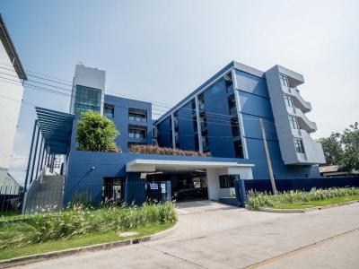 อพาร์ทเม้นท์ 4900 ชลบุรี เมืองชลบุรี เสม็ด