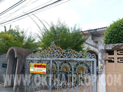 บ้านเดี่ยว 8400000 กรุงเทพมหานคร เขตลาดพร้าว ลาดพร้าว