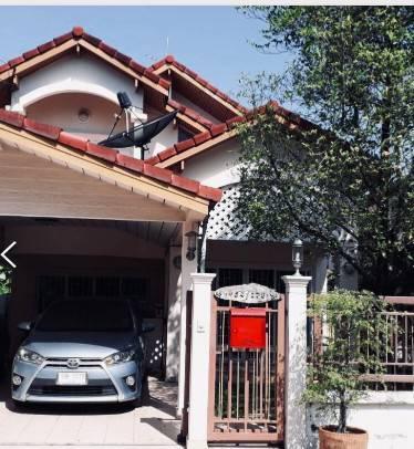 บ้านเดี่ยว 14000 กรุงเทพมหานคร เขตสายไหม คลองถนน
