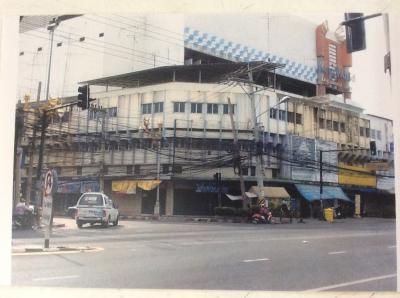 อาคารพาณิชย์ 9900000 สระบุรี เมืองสระบุรี ปากเพรียว