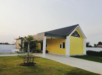 บ้านโครงการใหม่ 1590000 ฉะเชิงเทรา กิ่งอำเภอคลองเขื่อน คลองเขื่อน