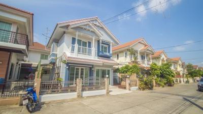 บ้านแฝด 3490000 นนทบุรี ปากเกร็ด ท่าอิฐ