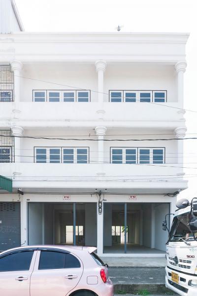 อาคารพาณิชย์ 3690000 นนทบุรี บางใหญ่ เสาธงหิน